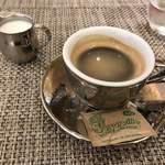 il desiderio ORTAGGIO - コーヒー