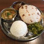 インド料理 マルジョウ -