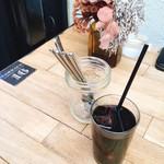 ブッチャー - アイスコーヒー
