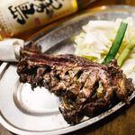 宮崎の地鶏 トロモモ - 料理写真: