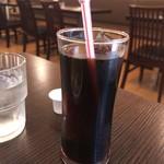 ナマステ - アイスコーヒー
