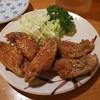 風来坊 - 料理写真:元祖手羽先
