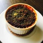 ビーボデイリースタンド - 牛トリッパのトマトグラタン