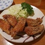 風来坊 上飯田店