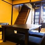 おづKyoto -maison du sake- - 店内(2Fもあります)