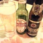 JAGA - ネパール&インドビール