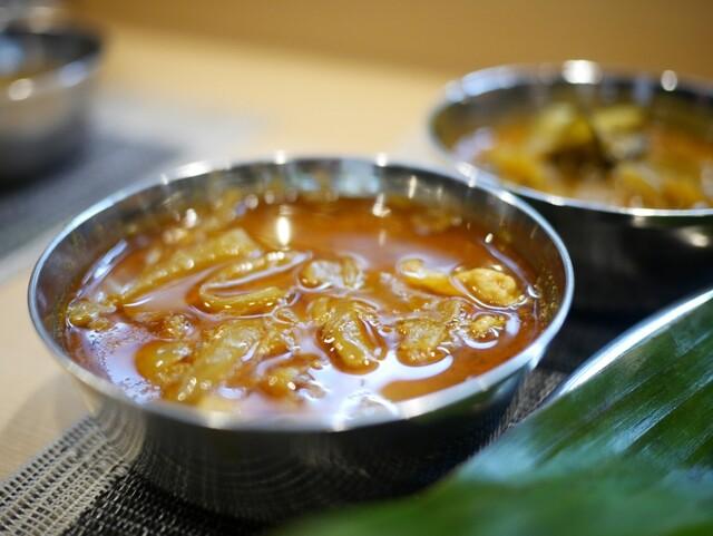 スパイス料理 ナッラマナム|NallaManam>