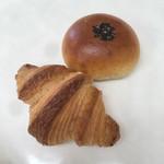 パン屋 たね - 料理写真: