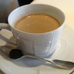ラカント - コーヒー