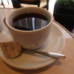 75440779 - ホットコーヒー