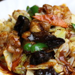 香港風中華料理 好再来 -