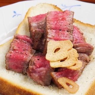 上質な国産牛を使用した最高の<鉄板焼き>でおもてなし★