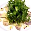ポラリス - 料理写真:北寄貝カルパッチョ
