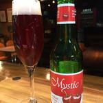 フィンランドの森 メッツァ・ネイト - ミスティックチェリービール