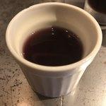 ワイン&グリル タクト - グレープゼリー