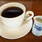 75444659 - ホットコーヒー
