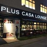 PLUS CASA LOUNGE  - 彦根コンフォートホテル1Fのレストラン
