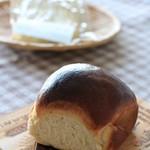 こめこめこ - 小田原さん米粉8割の食パン