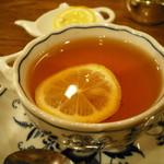 西洋茶館 - レモンティーブレンド