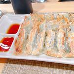 手包み餃子と中華キッチン ひげ - 餃子