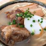 沖縄そば 家庭料理の店 嬉 - 料理写真: