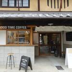 GOOD TIME COFFEE -