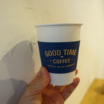 GOOD TIME COFFEE -