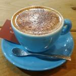 LIGHT UP COFFEE KYOTO - クラフトマロッキ―ノwith Dari K