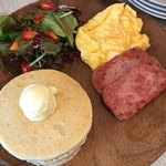 Cinnamon's Restaurant 横浜山下公園店 - シナモンズプレート