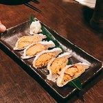 近江やWabisuke - 鮒寿司