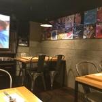 Spincoaster Music Bar -