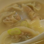 餃子の司 - スープ餃子 up
