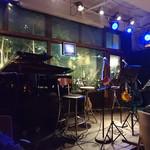 楽屋 - ライブレストラン 中目黒 樂屋