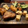 炭火焼とり 安喜 - 料理写真:☆【安喜】さん…燻製盛り合わせ(≧▽≦)/~♡☆