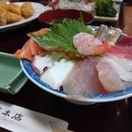 池澤本店 - 料理写真: