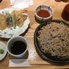 嘉玄 - 料理写真:天ざる蕎麦