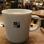 ブラックウェル コーヒー -