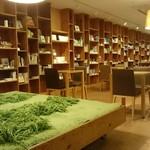 Books&Cafe -