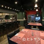 黒毛WAGYU RESTAURANT HACHI - 東京の指折りの元卸業者から仕入れる黒毛和牛A5ランクの赤身肉
