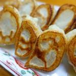 一番餃子屋 -