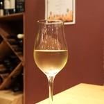 ターナ フォルノ - ☆Louis Latour Grand Ardeche Chardonnay 900円