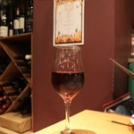 ターナ フォルノ - ☆Domaine de Valmoissine Pinot Noir 900円