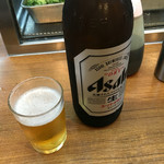 酒の奥田 - 大瓶