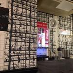 清須 ぶっちぎり焼肉 やすお - 内観4 個人店でもドリンクバーがあるというのはうれしい◎ 2017/10/27