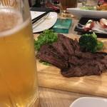 まるごと肉酒場 g (グラム) -