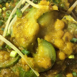 インド・パキスタン料理 ホット・スプーン -