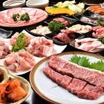 炭火焼肉 トロとん亭 - 料理写真: