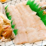 料理旅館 木村屋 - 料理写真:皮が金色