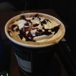 タリーズ コーヒー - カフェモカ