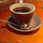 ザ カフェ -